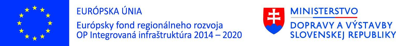 Logo EFRR OP II 2014-2020